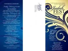 Judah Fest