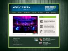 Mount Paran Music