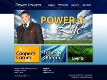 The Power Church